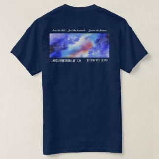Peeking into Heaven T-Shirt