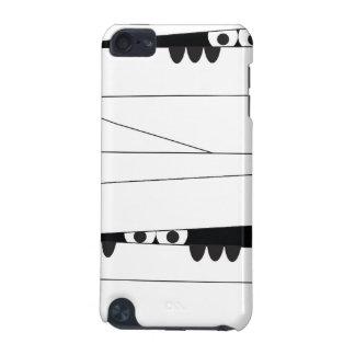 Peeking Mummy iPod Touch 5G Cover