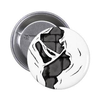 Peel away pin