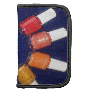 peel off nail colours organizer