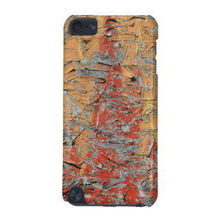 Peeling Paint iPod Touch 5G Case