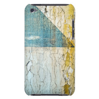 Peeling Paint Case iPod Touch Cover