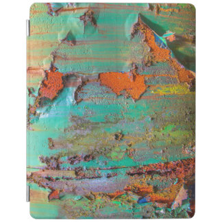 Peeling Paint iPad Cover