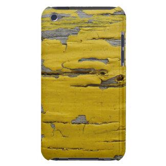 Peeling Paint iPod Touch Case