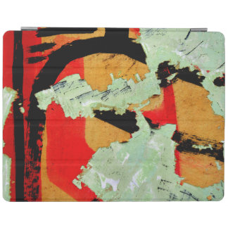 Peeling Poster iPad Cover