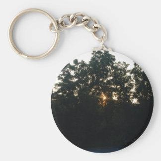 Peep Key Chain