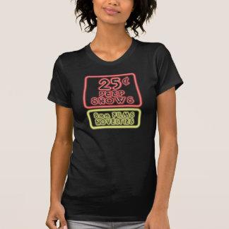 Peep Show Tee Shirt