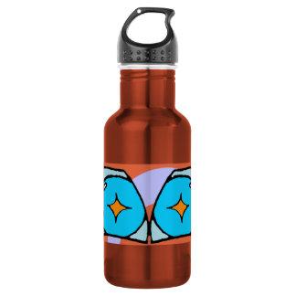 Peepers 532 Ml Water Bottle