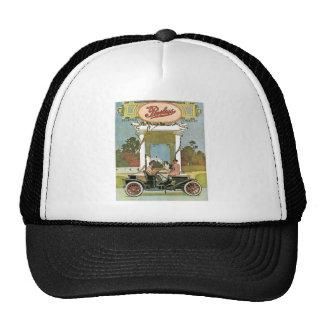 Peerless Hat