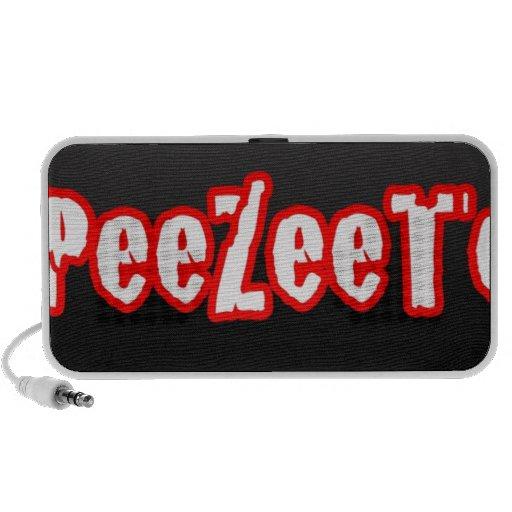PeeZee Speakers