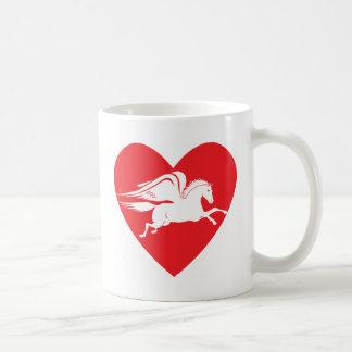 Pegasus Coffee Mug