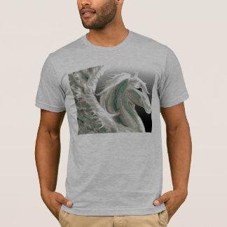 Pegasus Flight Shirt