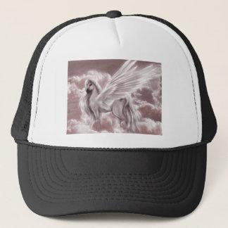 pegasus in the sky.jpg trucker hat