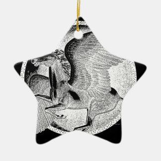 Pegasus Merchandise Christmas Ornament