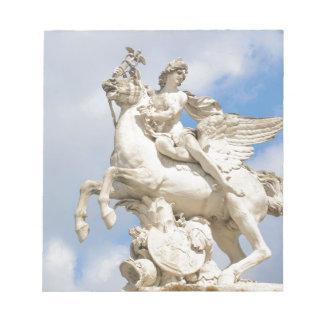 Pegasus Notepad