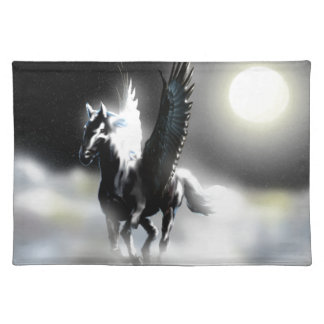 Pegasus of the Moon Placemat