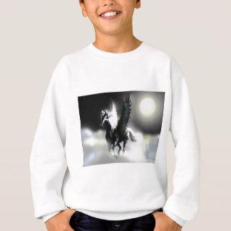 Pegasus of the Moon Sweatshirt