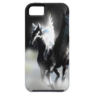 Pegasus of the Moon Tough iPhone 5 Case