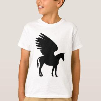 Pegasus Silhouette T-Shirt