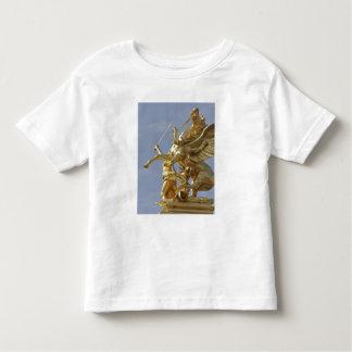 Pegasus statue at the Pont Alexander III bridge Toddler T-Shirt