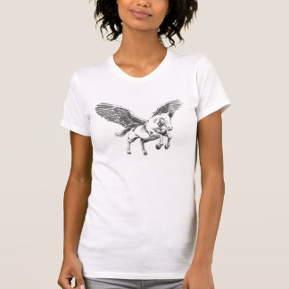 pegasus tattoo T-Shirt
