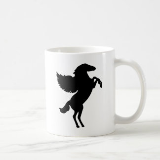 Pegasus the Winged Horse Coffee Mug