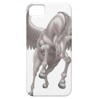 Pegasus Unicorn Winged Horned Horse iPhone 5 Cover