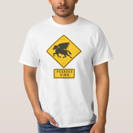 Pegasus XING T-Shirt