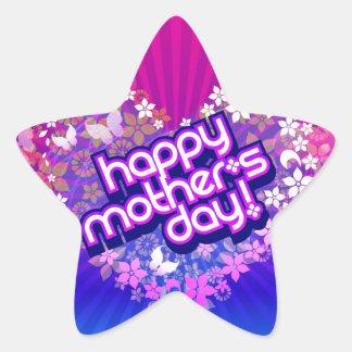 Pegatina Dia de la Madre Stickers