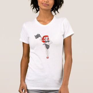 Peggy Pitstop T-Shirt