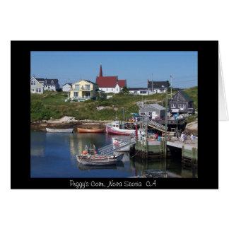 Peggy s Cove Nova Scotia CA Cards