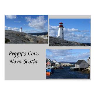 Peggy s Cove Nova Scotia Post Cards