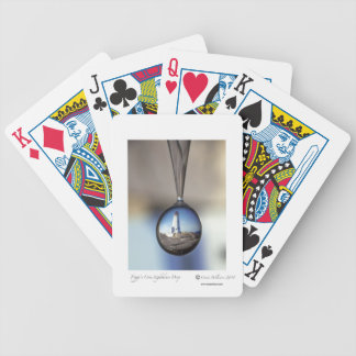 Peggy s Cove playing cards
