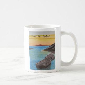Peggy s Cove - Row Boats Mug