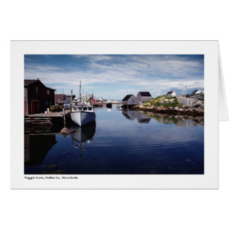 Peggy's Cove Greeting Cards