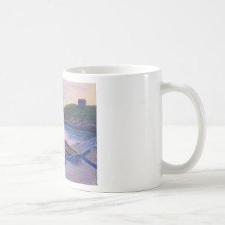 Peggy's Cove Dingies Mugs