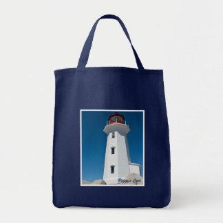 Peggy's Cove Lighthouse Bag