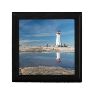 Peggy'S Cove Lighthouse | Canada Gift Box