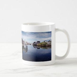 Peggys Cove Mugs