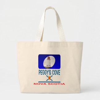 Peggy's Cove Nova Scotia Bag