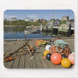 Peggy's Cove, Nova Scotia, Canada 2 Mouse Mat
