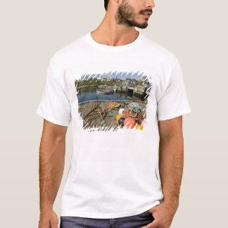 Peggy's Cove, Nova Scotia, Canada 2 T-Shirt