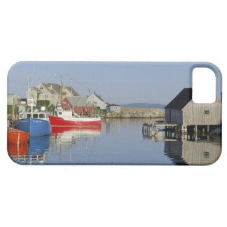 Peggy's Cove, Nova Scotia, Canada iPhone 5 Case