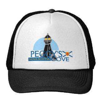 Peggy's Cove Nova Scotia Hat