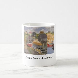 Peggy's Cove - Nova Scotia Mug