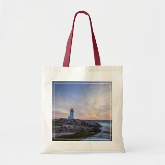 Peggy'S Cove | Nova Scotia Tote Bag
