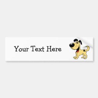 PEGUI Pups - Hoots Bumper Stickers