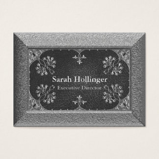 Peiffer  Casgraine Dove  Business Card