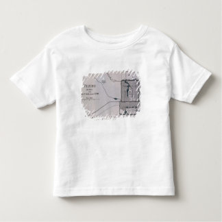 Peking, from 'The Book of Ser Marco Polo' T Shirt