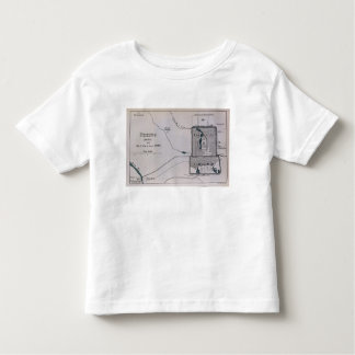 Peking, from 'The Book of Ser Marco Polo' T-shirts